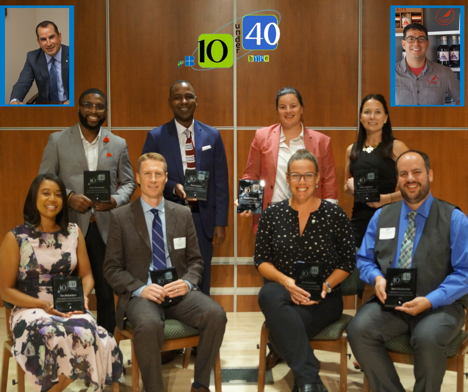 Connecticut S 40 Under 40 Class Of 2018: Bloomington Chamber Of Commerce